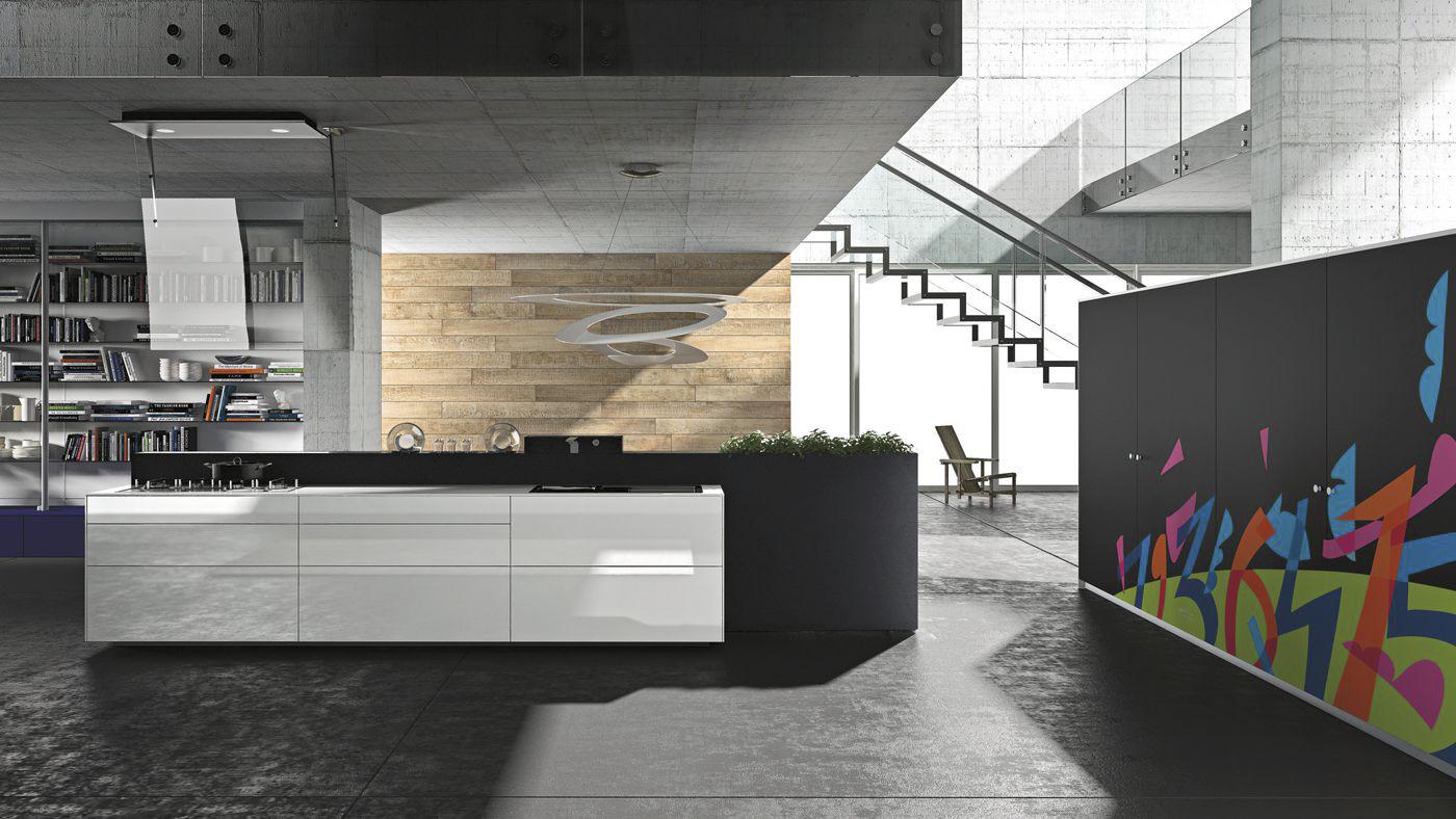 küchendesign mit stil - Preloschnik