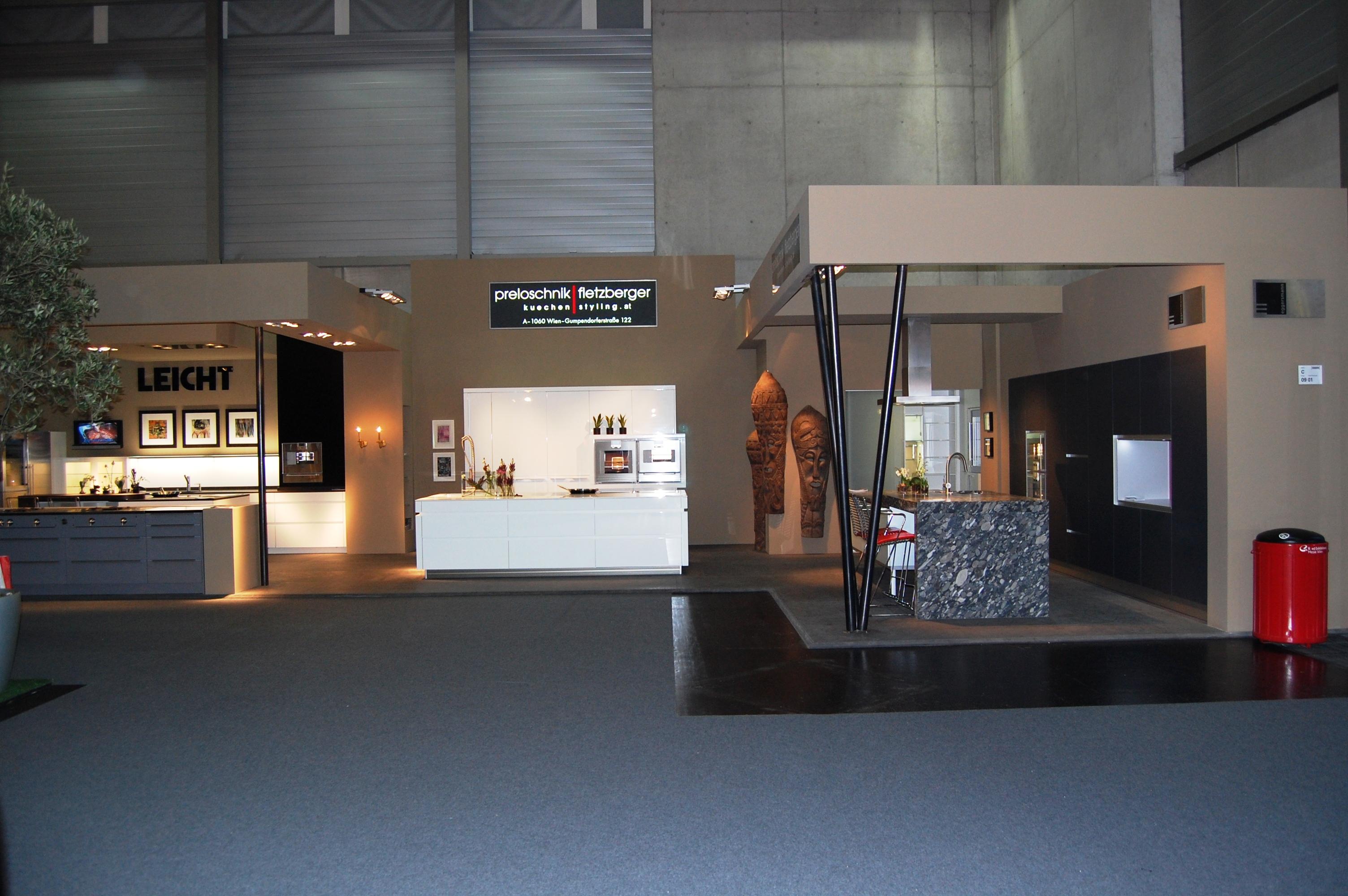 Wohnen interieur 2009 preloschnik for Interieur wohnen