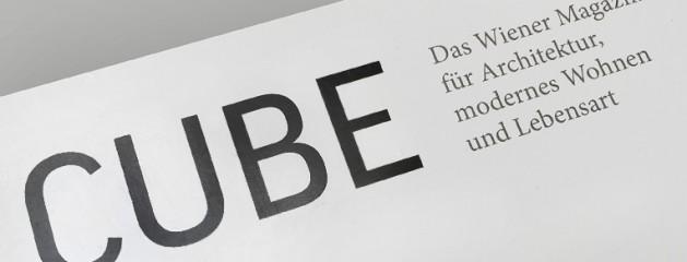 publication cube magazine